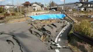 東北の震災からすぐに福島へ